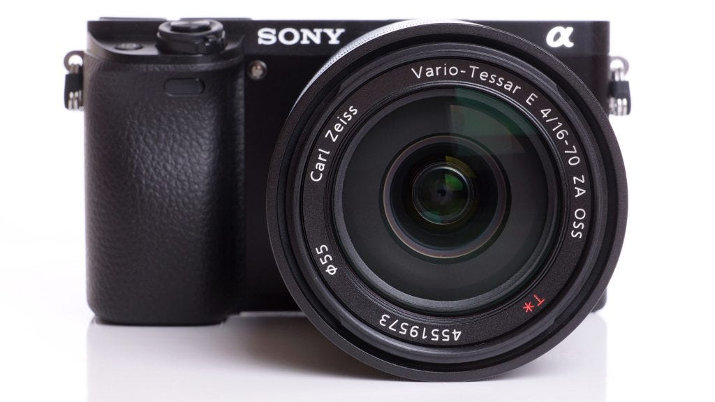 9 Best Budget Mirrorless Cameras under $500