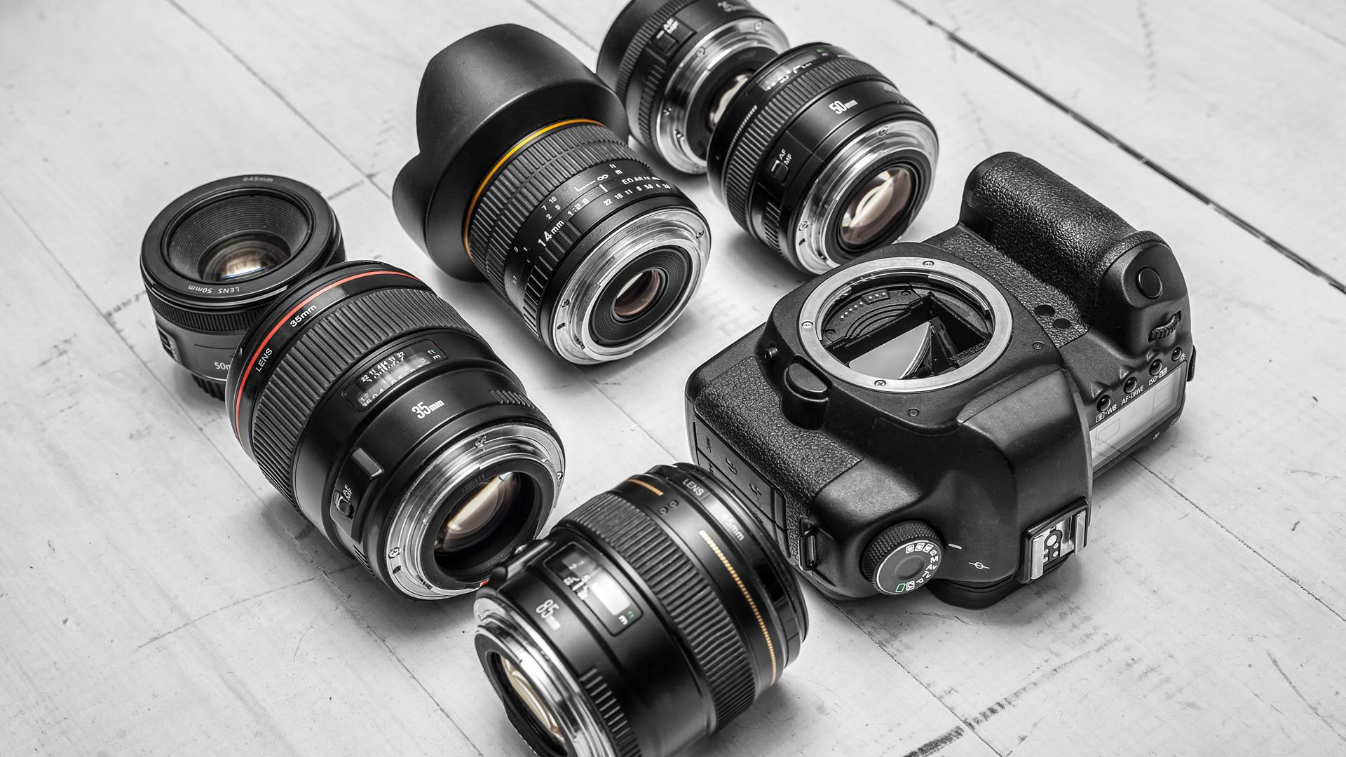 Best Budget Dslr Lenses For Beginners Adorama Learning Center Yongnuo 50mm F18 Nikon Mount