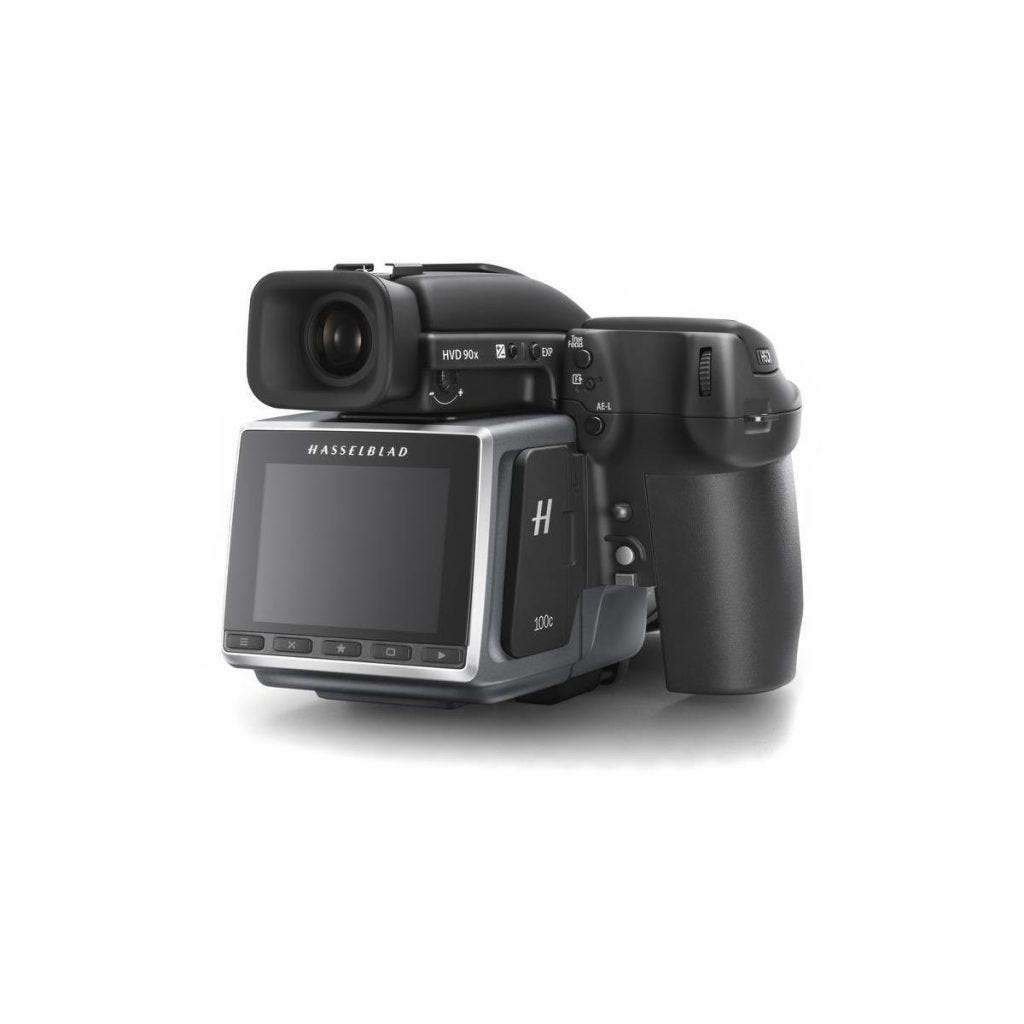 Faq What Are The Different Camera Sensor Sizes Adorama Learning Types Of Digital Cameras Hasselblad Medium Format