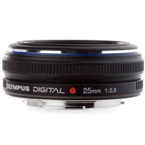 Olympus 25mm f/2.8 best camera lenses