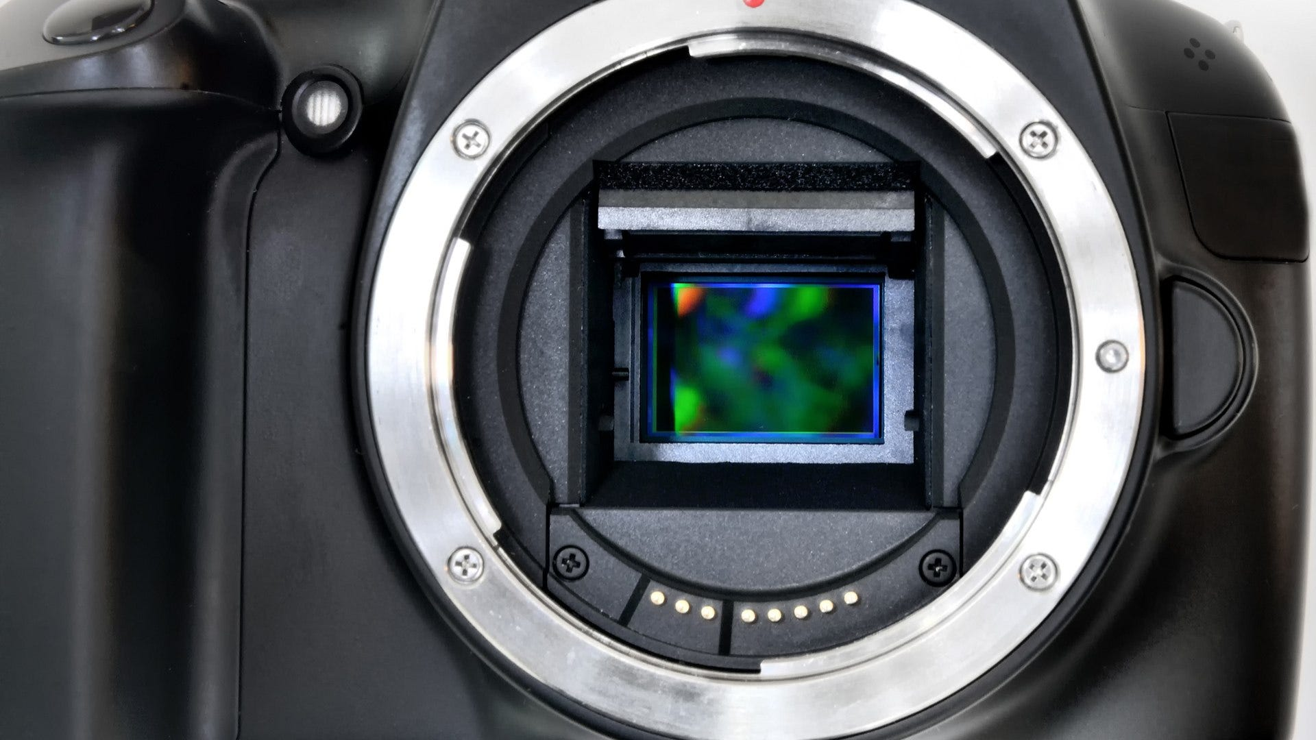 FAQ: What are the Different Camera Sensor Sizes? - 42 West ...