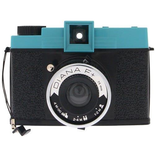 Lomography Diane F+ lomo film camera