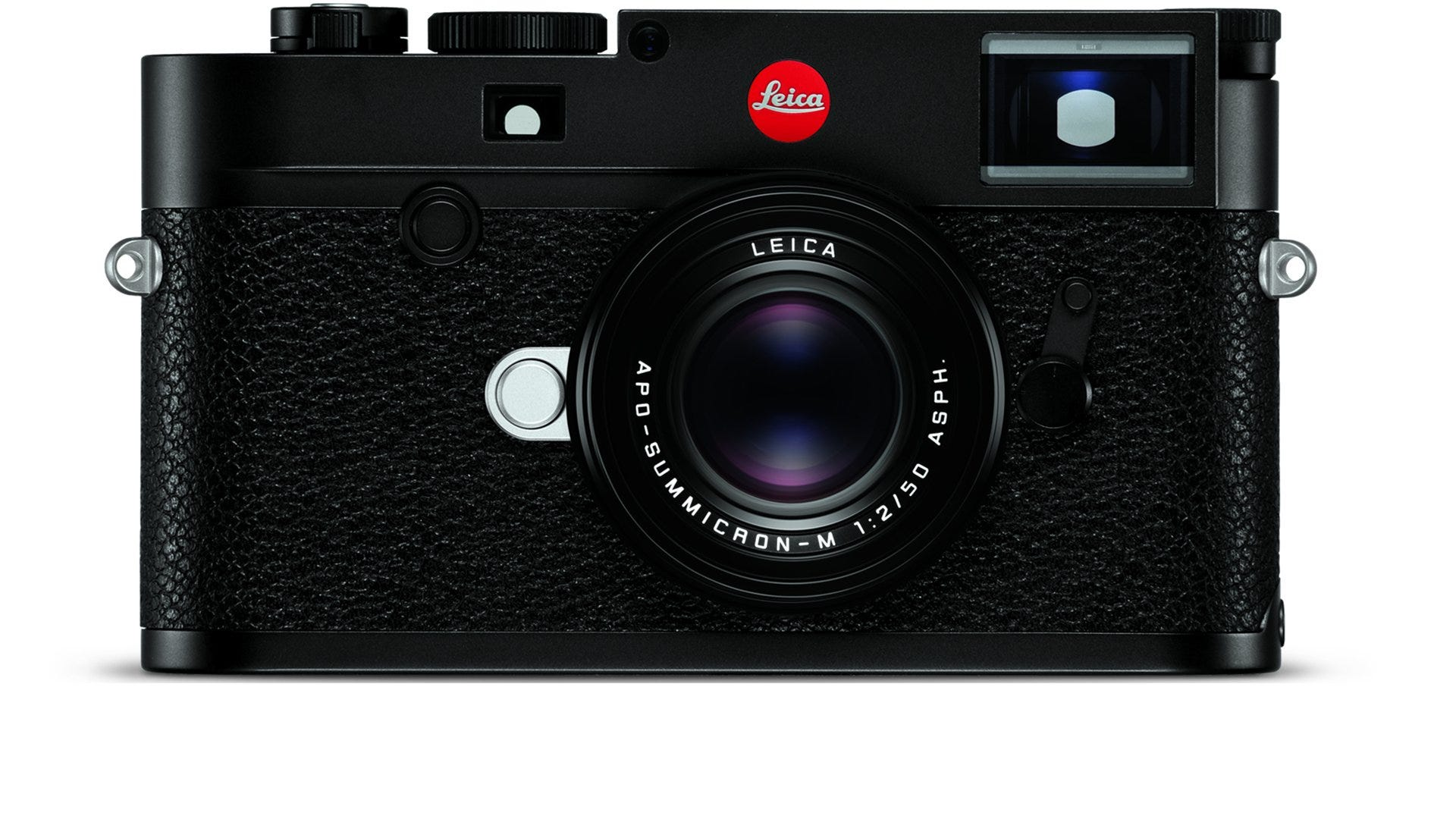 Leica M10 Revealed: Thinner, Faster Digital Rangefinder Camera In A