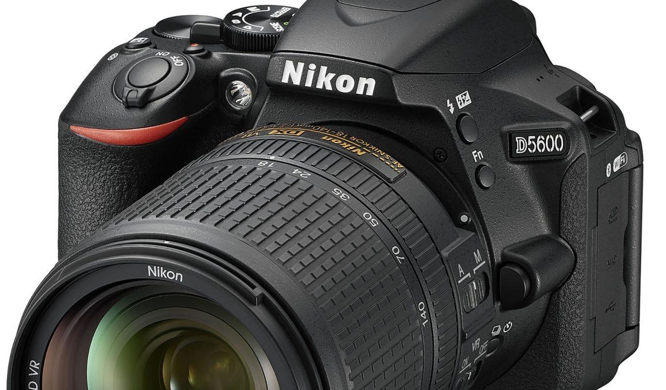Camera Nikon Dslr Camera Range first look nikon unveils d5600 mid range aps dslr new compact digital cameras alc