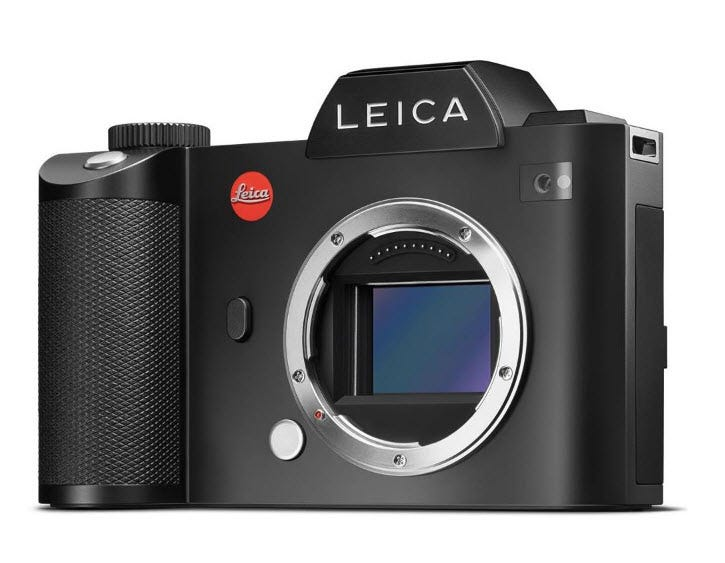 5 Best Leica Cameras for Beginners - Adorama Learning Center 2f90e79c8d