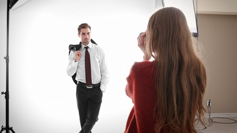How To Plan a Model Portfolio Shoot - Adorama Learning Center