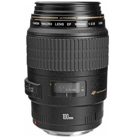 With a magnification ratio of 11 the canon 100mm f 2 8 is a true macro lens that allows you to take perfectly sharp intricately detailed close up photos