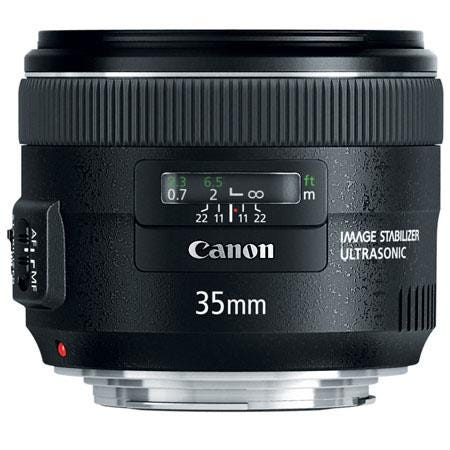 Canon ef 35mm f 2 best lens for newborn photography