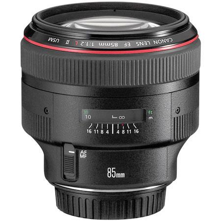 Canon ef 85mm f 1 2l best lens for newborn photography