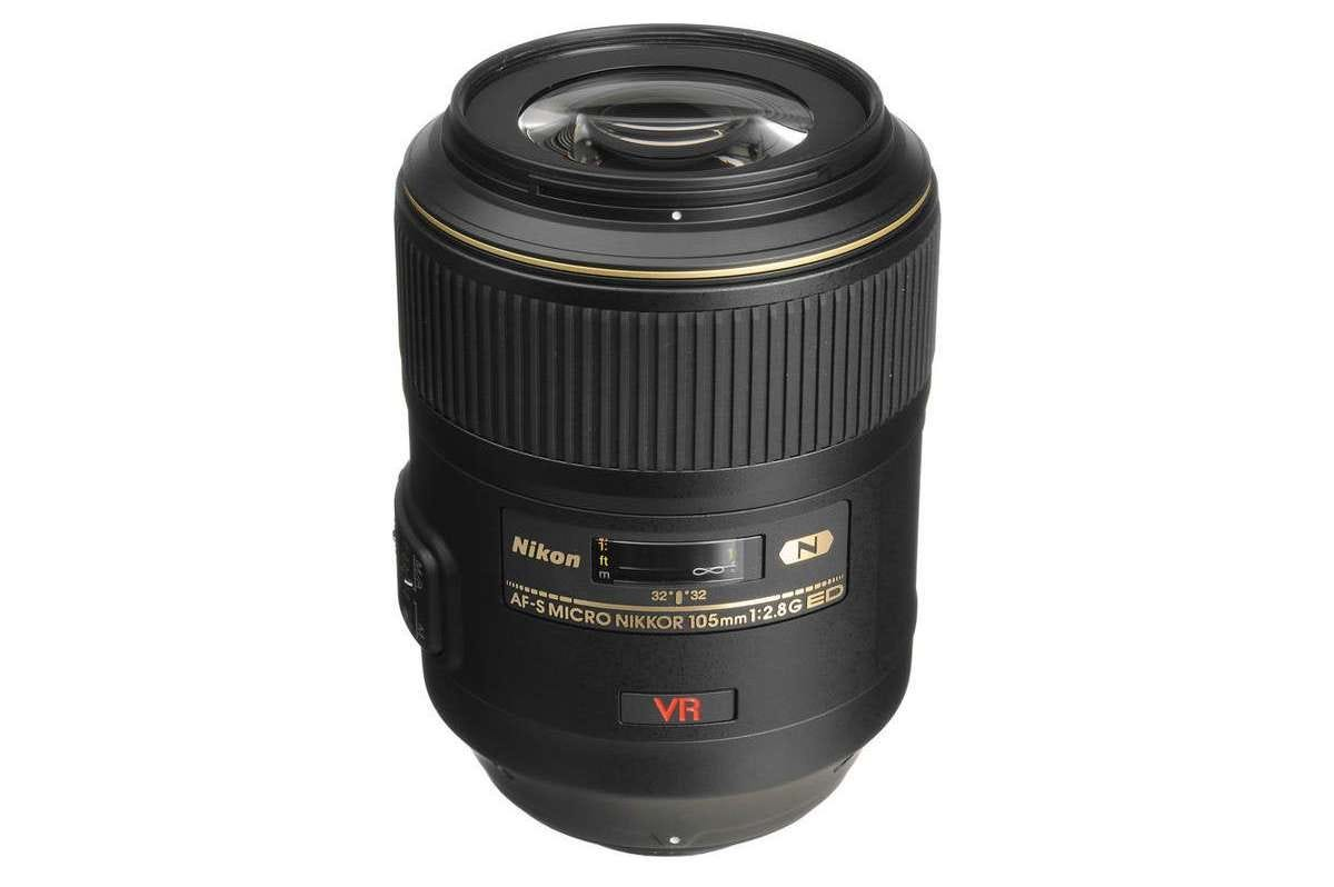 Nikon 105mm f 2 8g best lens for newborn photography