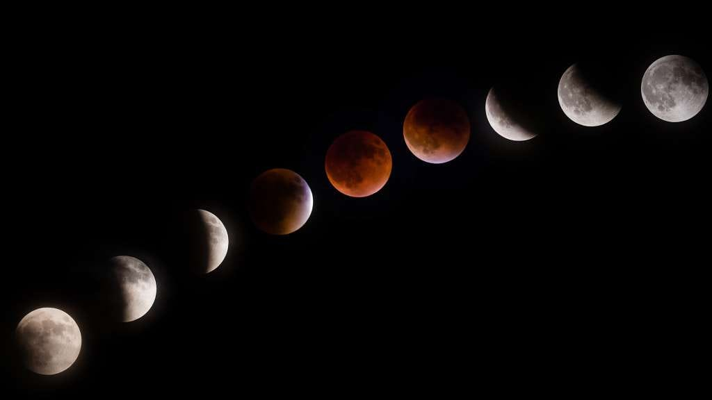5 Tips for Shooting a Lunar Eclipse