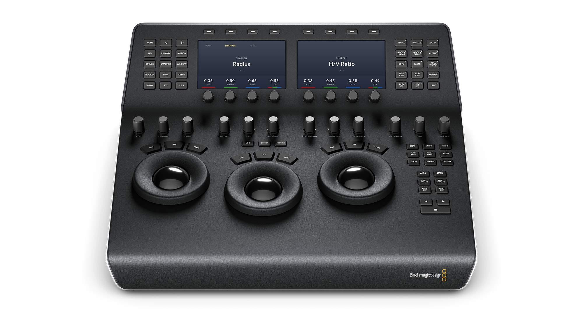 Blackmagic Design DaVinci Resolve Mini Panel DV/RES/BBPNLMINI