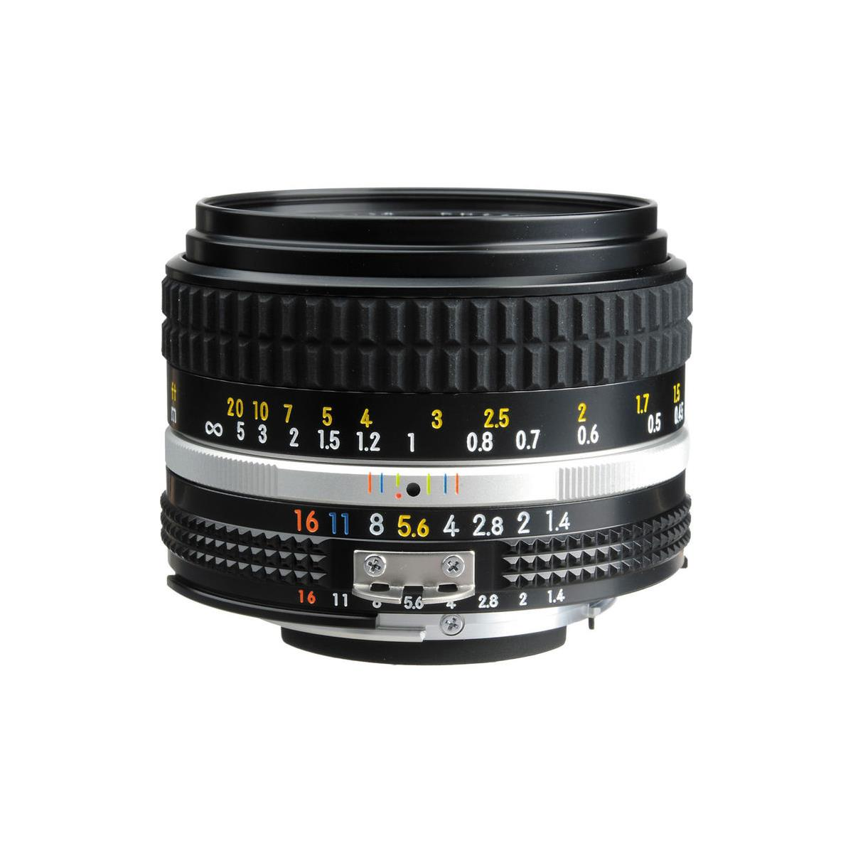 Nikon 50mm f/1.4 best lens for event photography  sc 1 st  Adorama & Best Lenses for Event Photography - ALC