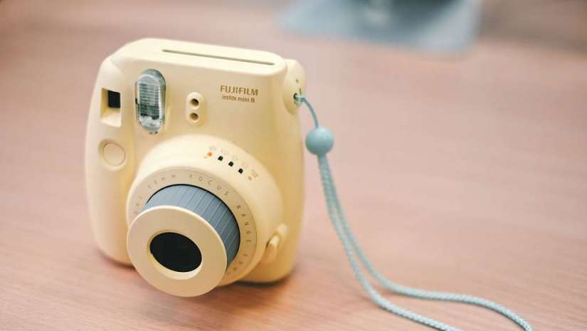 How to Use the Fujifilm Instax 8: Everything You Need to Know