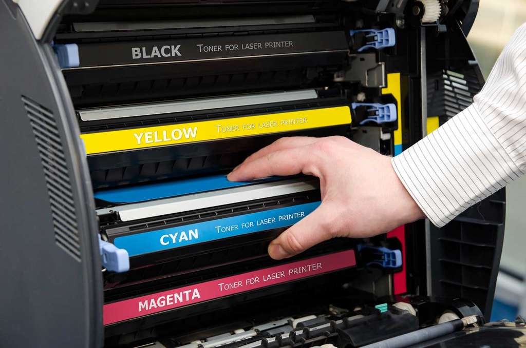 FAQ: What is a Monochrome Printer? - Adorama Learning Center