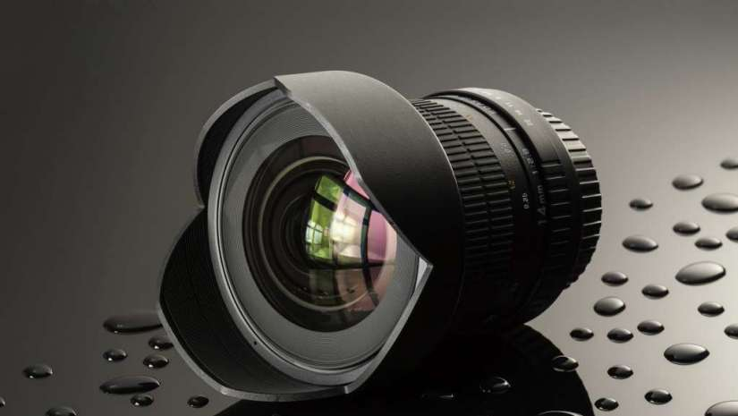 Wideangle Lens Faq What Is Wide Angle