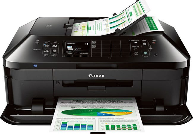 Best Multifunction Printers for Homes and Small Offices - ALC