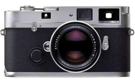 film types of cameras