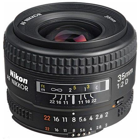 Best Wide Angle Lenses For Nikon DSLR Cameras - ALC