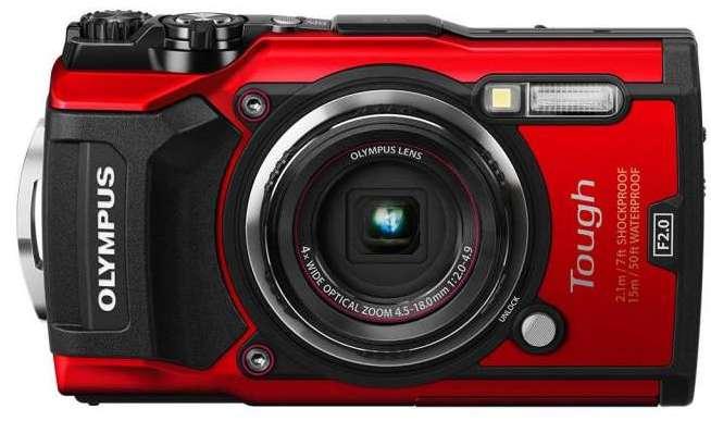 Best Camera Brands Olympus