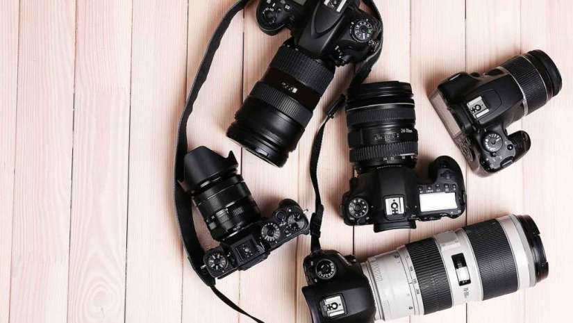 What is the Best Camera Brand for You  - Adorama Learning Center 53f4a0ec2c