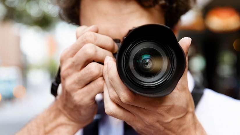 Learn By Doing -- Photography