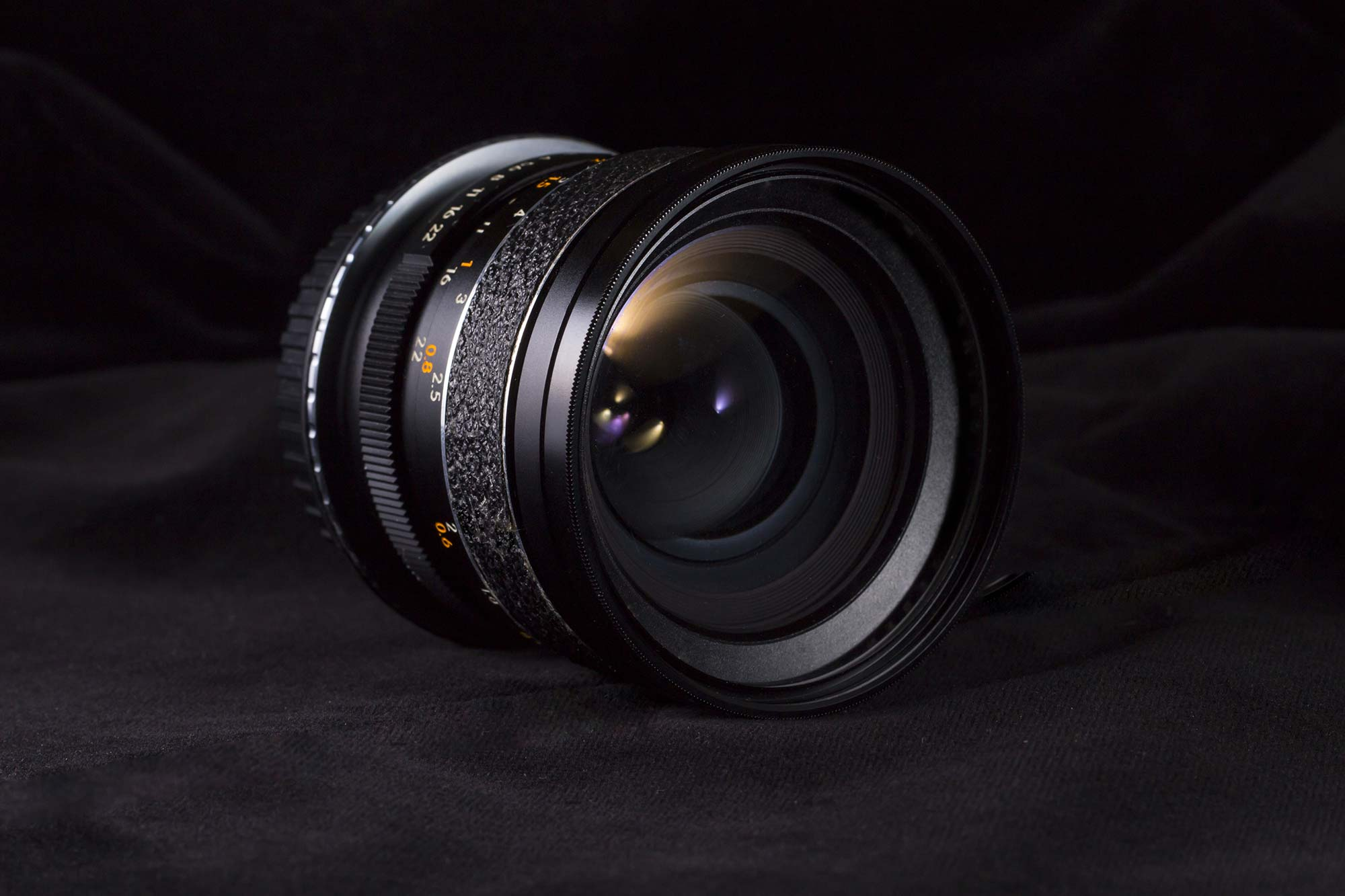 Best Lens For Nikon D80