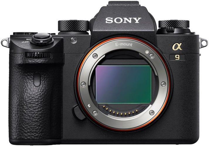 sony a9 full frame mirrorless camera - Mirrorless Full Frame