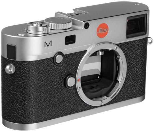 leica m typ 240 full frame mirrorless camera - Mirrorless Full Frame