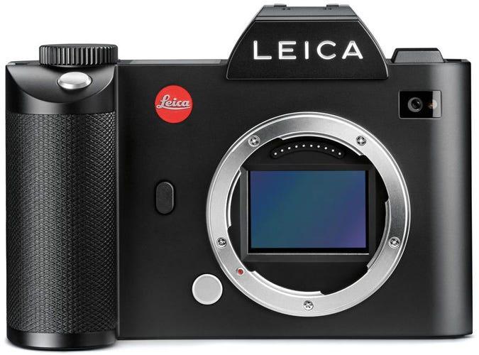 leica sl full frame mirrorless cameras - Mirrorless Full Frame