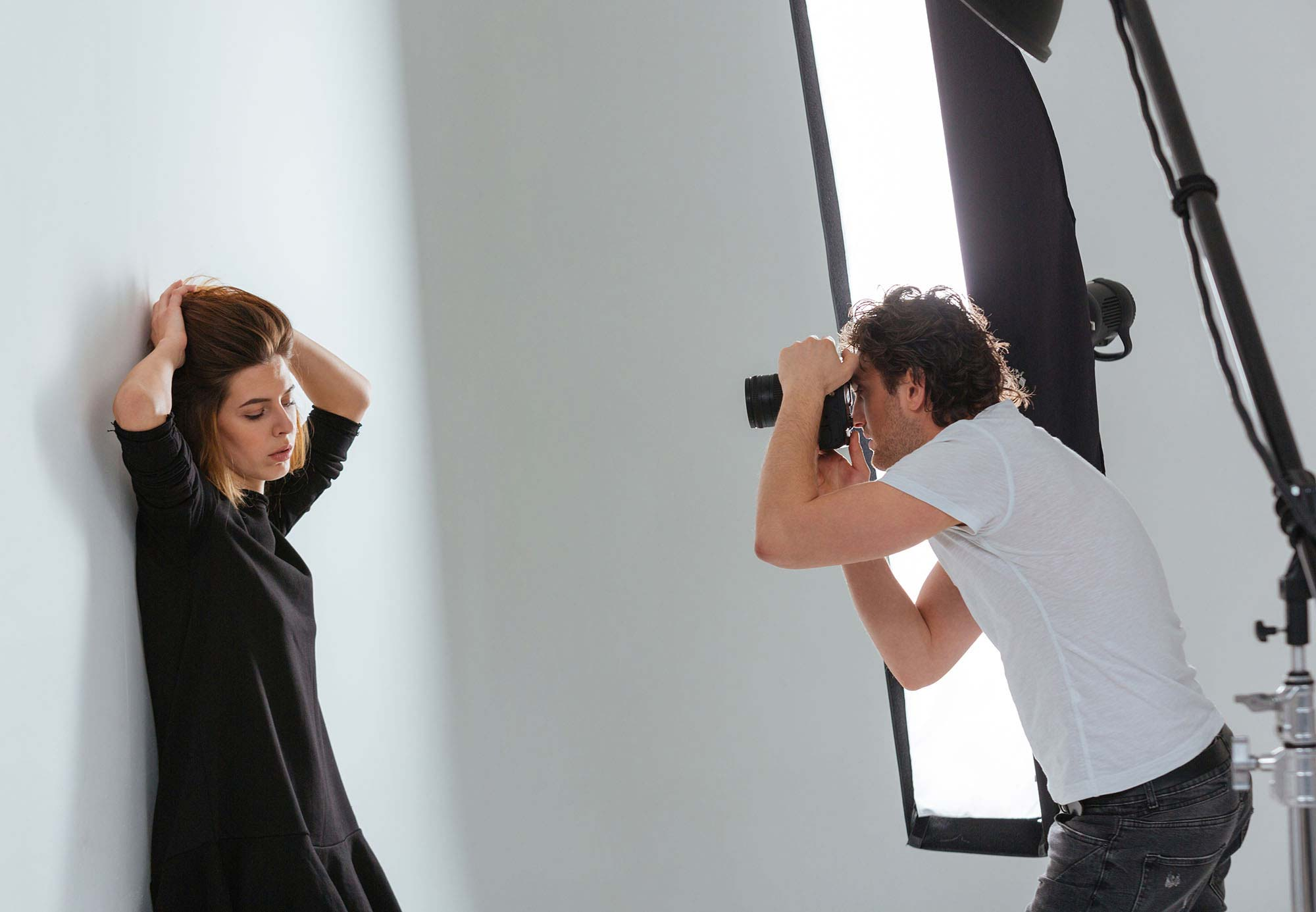 FAQ: What is a Portrait Lens? - 42 West, the Adorama Learning Center