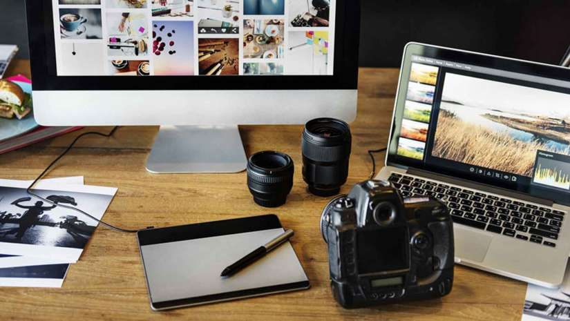How to Edit Your Photos: 5 Photoshop Editing Steps for Beginners