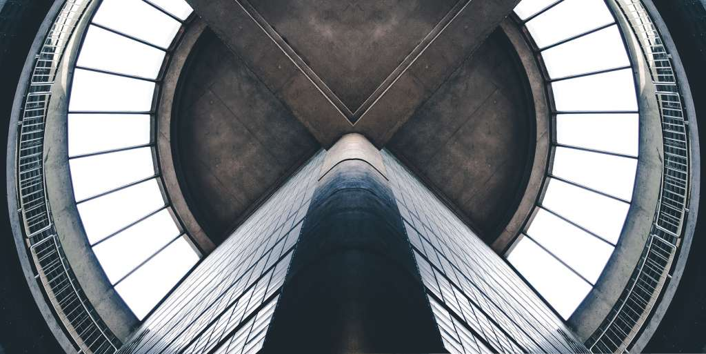Art Photography Asymmetrical Balance