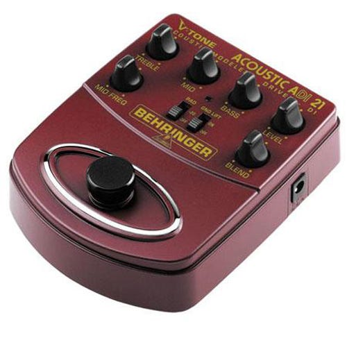 15 essential guitar effects pedals adorama learning center. Black Bedroom Furniture Sets. Home Design Ideas