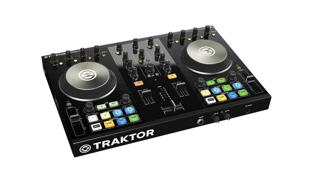 Best DJ Controllers of 2018 - Adorama Learning Center