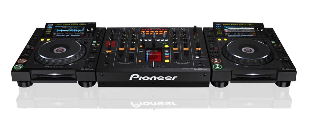 DJ Equipment Guide: How to Build a Beginner DJ Setup - Adorama