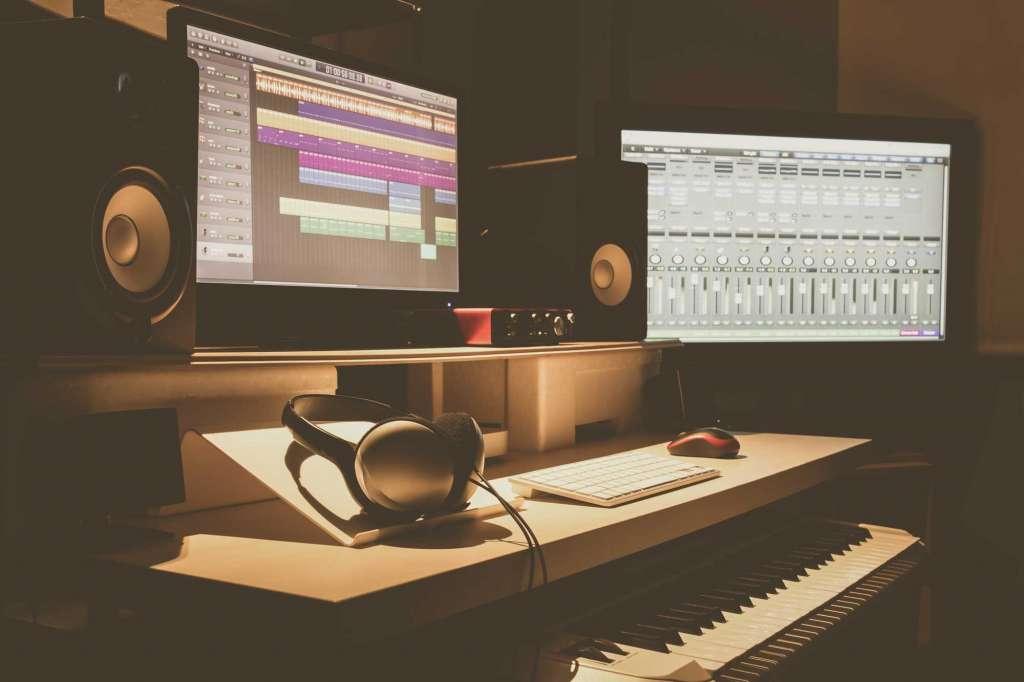 Home Recording Studio Setup: Essential Equipment for