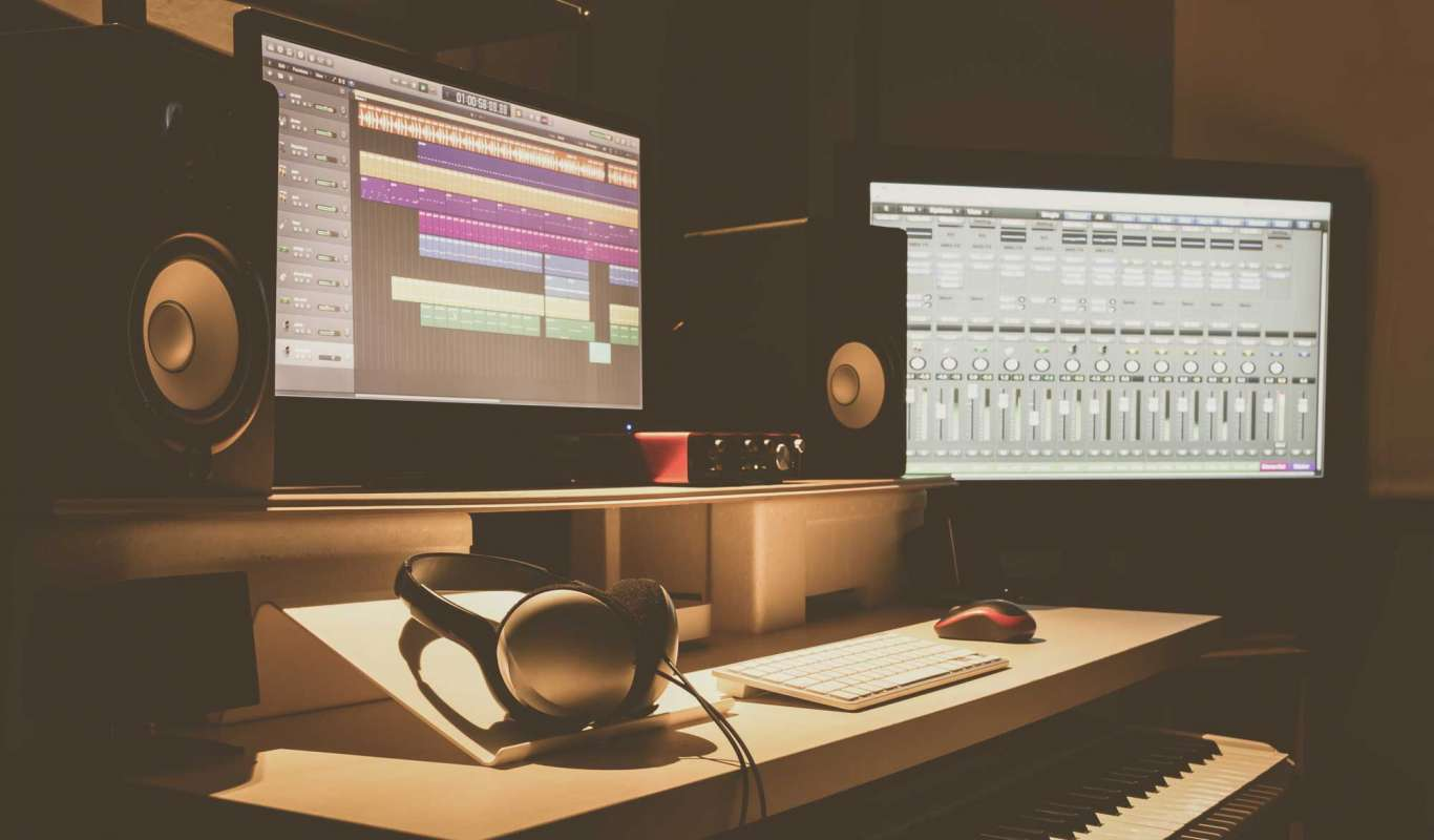 Home Recording Studio Setup: Essential Equipment For Recording Music