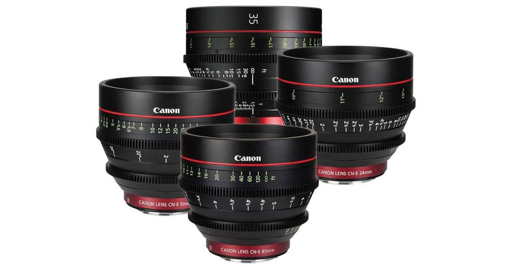 What Is A Cine Lens And How Is It Different From A Photo