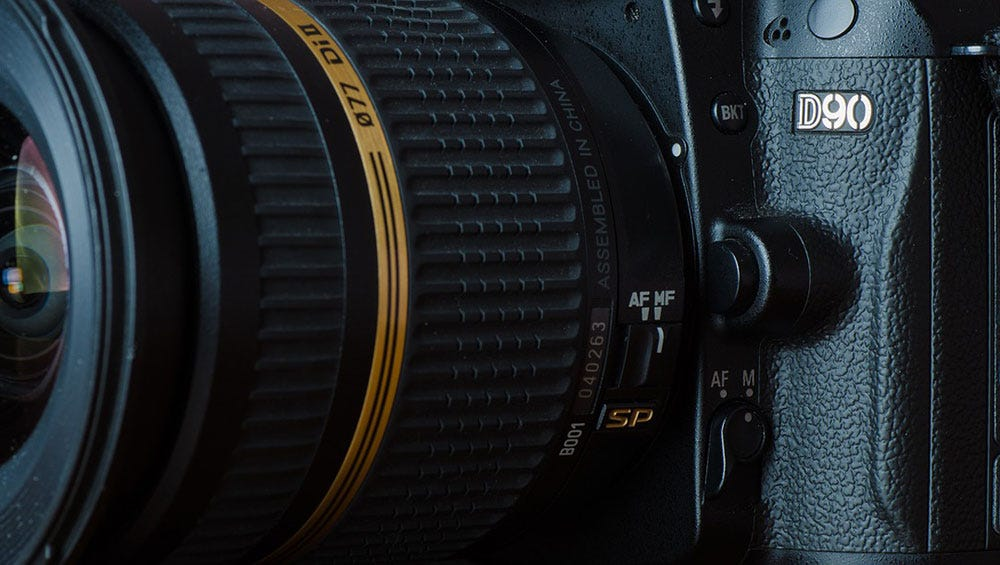 Nikon's 100th Anniversary: 100 Years of Imaging Excellence - Adorama