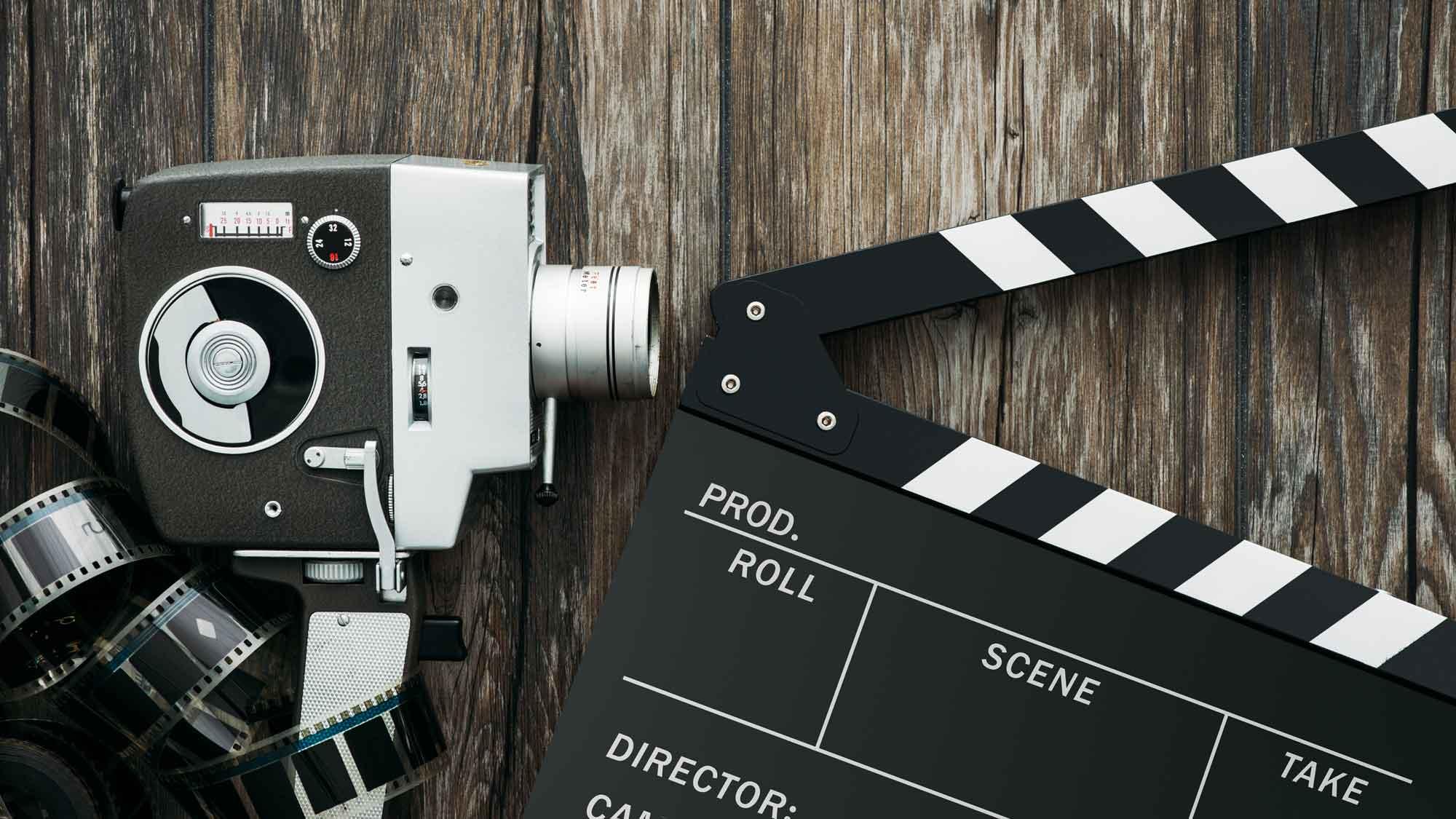 The 20 Best Books on Filmmaking. - Eduardo Angel ...