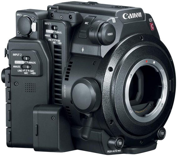 What are the Best Cinema Cameras? - Adorama Learning Center