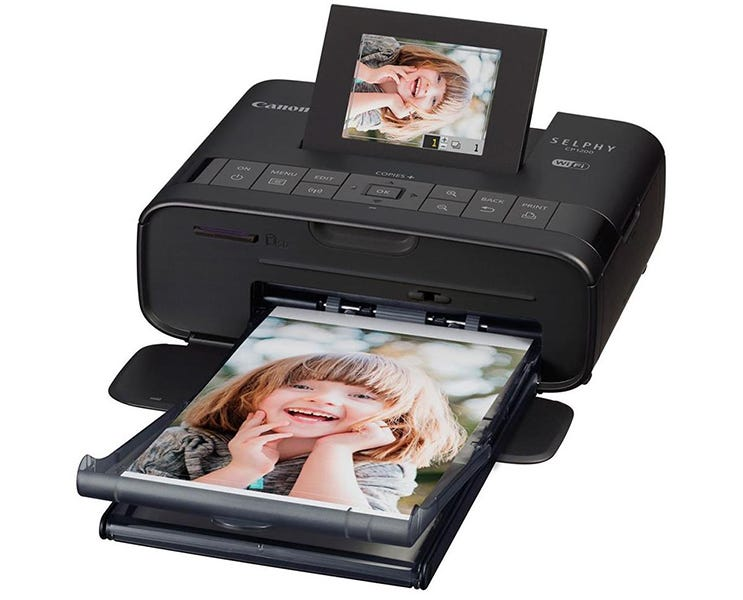 Best Portable Photo Printers Adorama Learning Center
