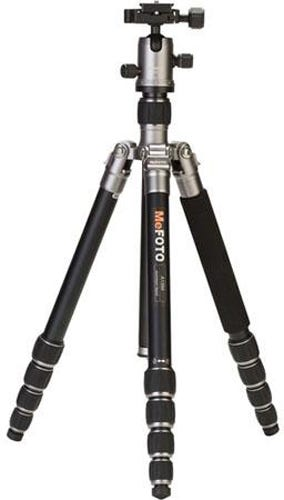 MeFOTO RoadTrip Aluminum Travel Tripod