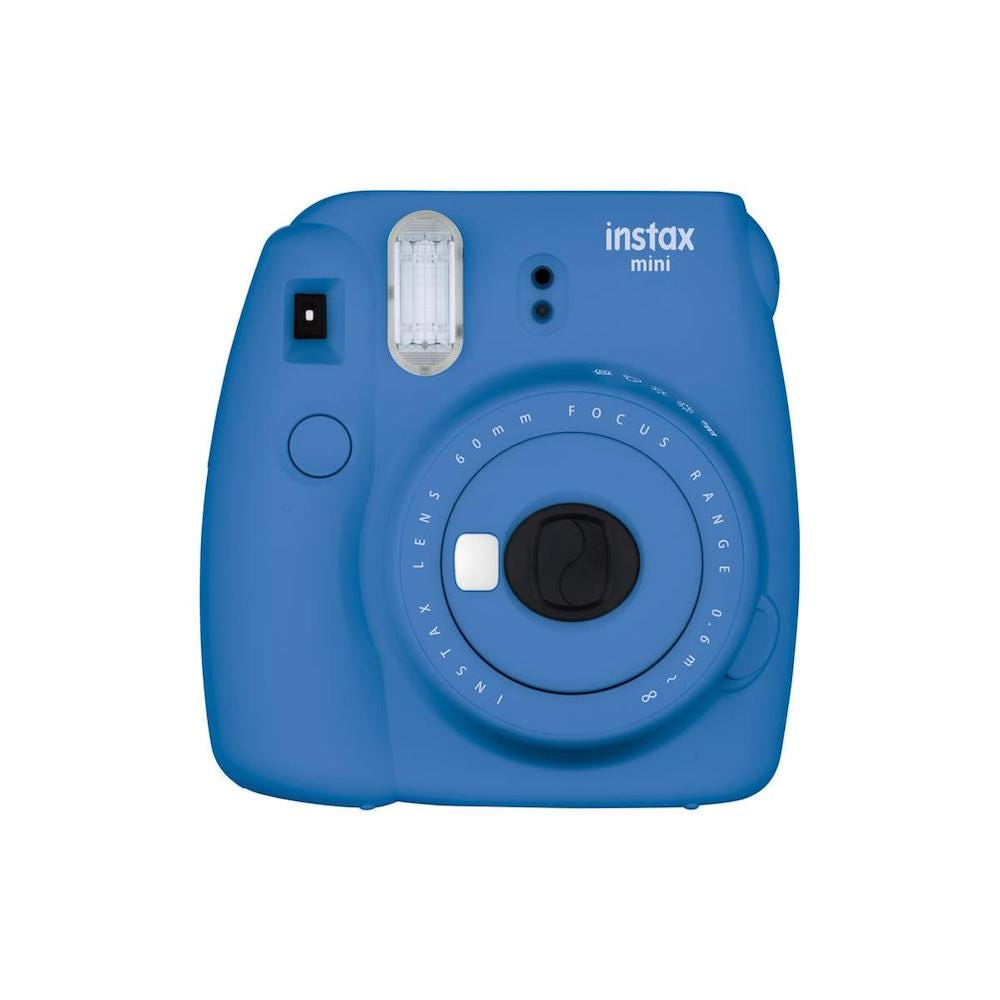 c9182391e47 9 Best Instant Cameras to Buy in 2018 - Adorama Learning Center
