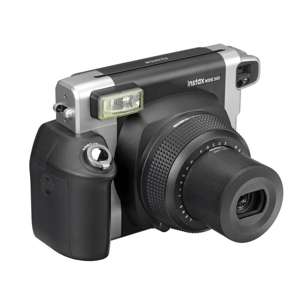 Fujifilm INSTAX Wide 300 Instant Film Camera 16445783 - Adorama
