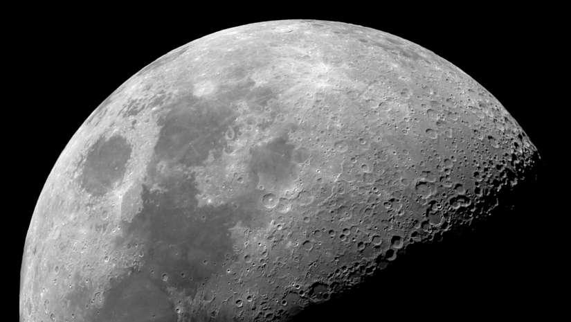 Lunar photography how to photograph the moon adorama - Moon close up ...
