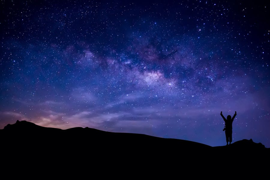 What Camera Settings Should I Use for Astrophotography? - Adorama