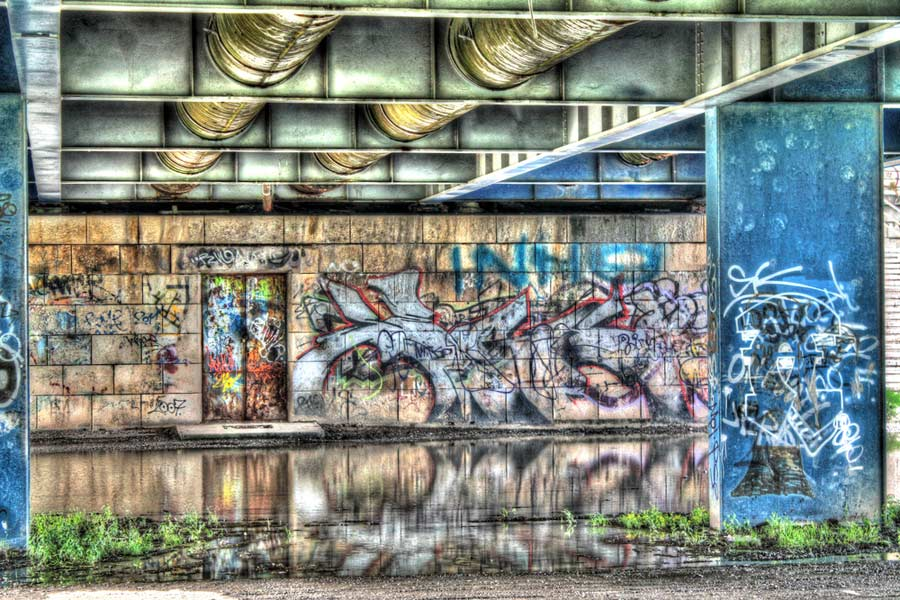 How to Use Graffiti Art to Improve Your Street Photography - Adorama ...