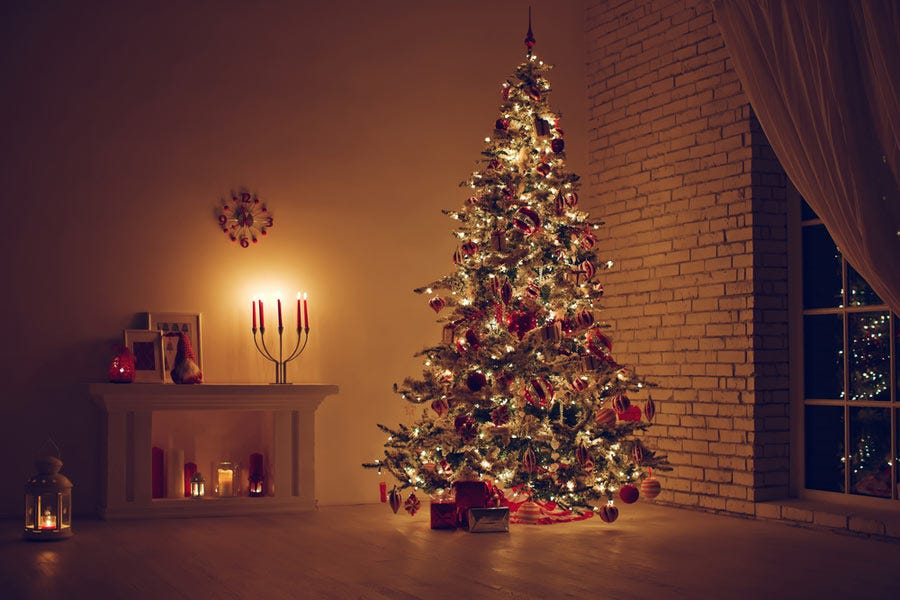 10 Tips For Photographing Your Holiday Tree Adorama Learning Center